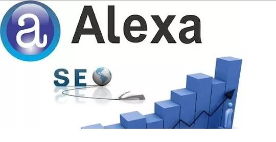 Boost Alexa Rank