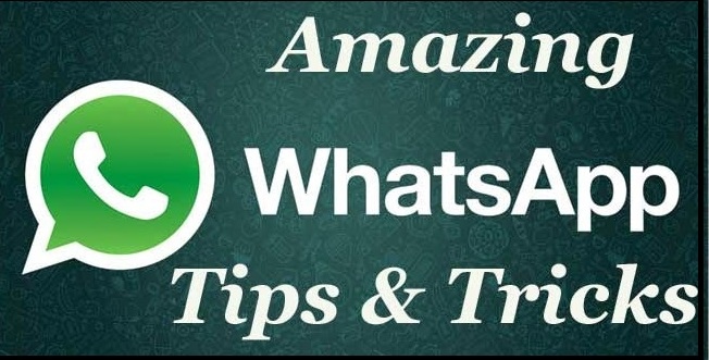 whats app stunning tips