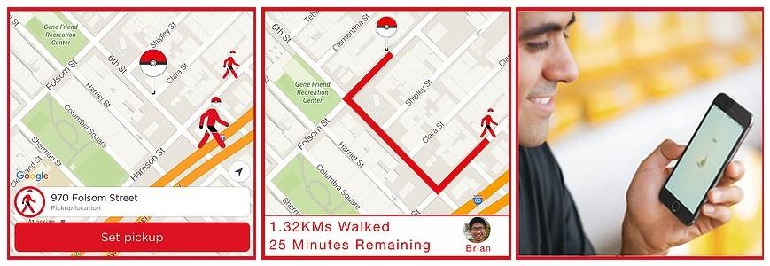 pokewalk app