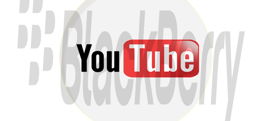Download youtube Video Blackberry