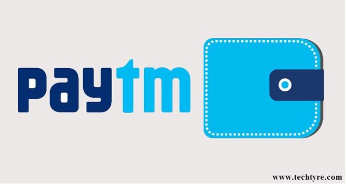 Paytm TechTyre
