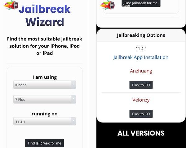 Jailbreak Wizard