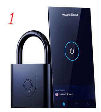 top free VPN app