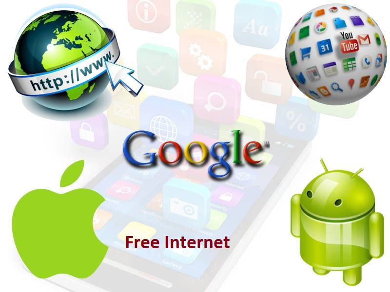 Free Internet Android 2020