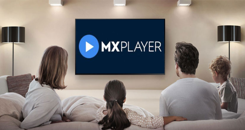 MX player family Drama