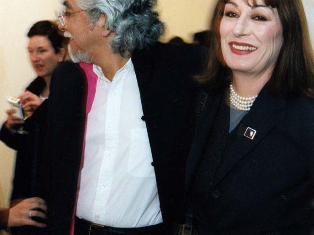 Invitation, Closing Reception, 1999, Gagosian Gallery, Los Angeles