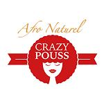 Afro Natural Crazy Pouss