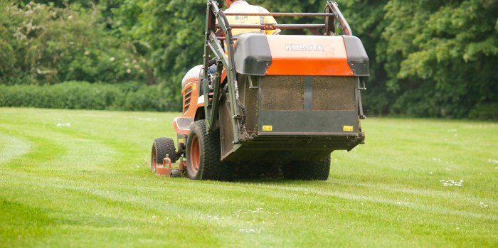 Garden Services Leicestershire