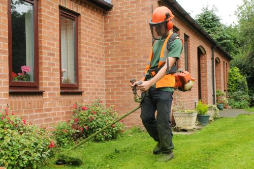 Grounds Maintenance In Leicester
