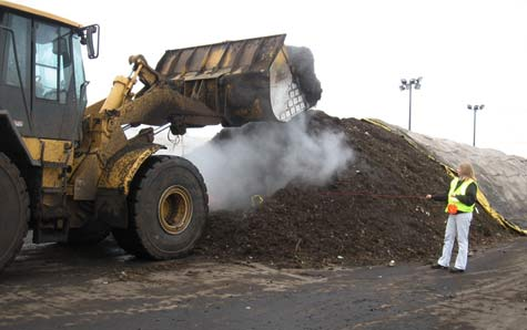 Environmental Grounds Maintenance