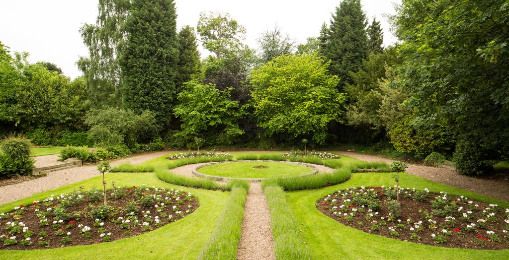 grounds maintenance leicester