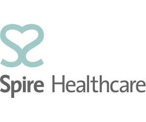 Spire Healthcare Grounds Maintenance