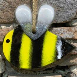 Hanging Bees