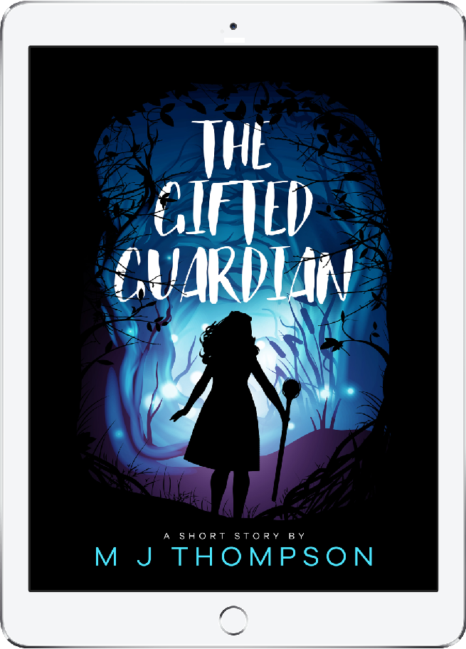 The Gifted Guardian ebook