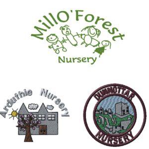 School Nurseries