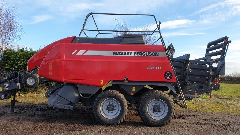 MF 2270 TP