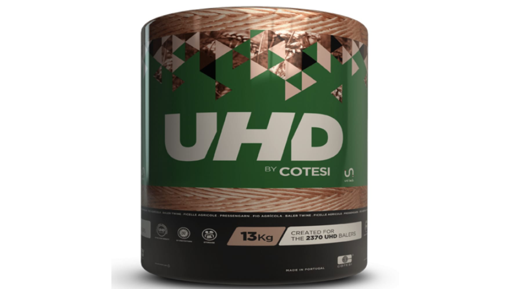 UHD Twine