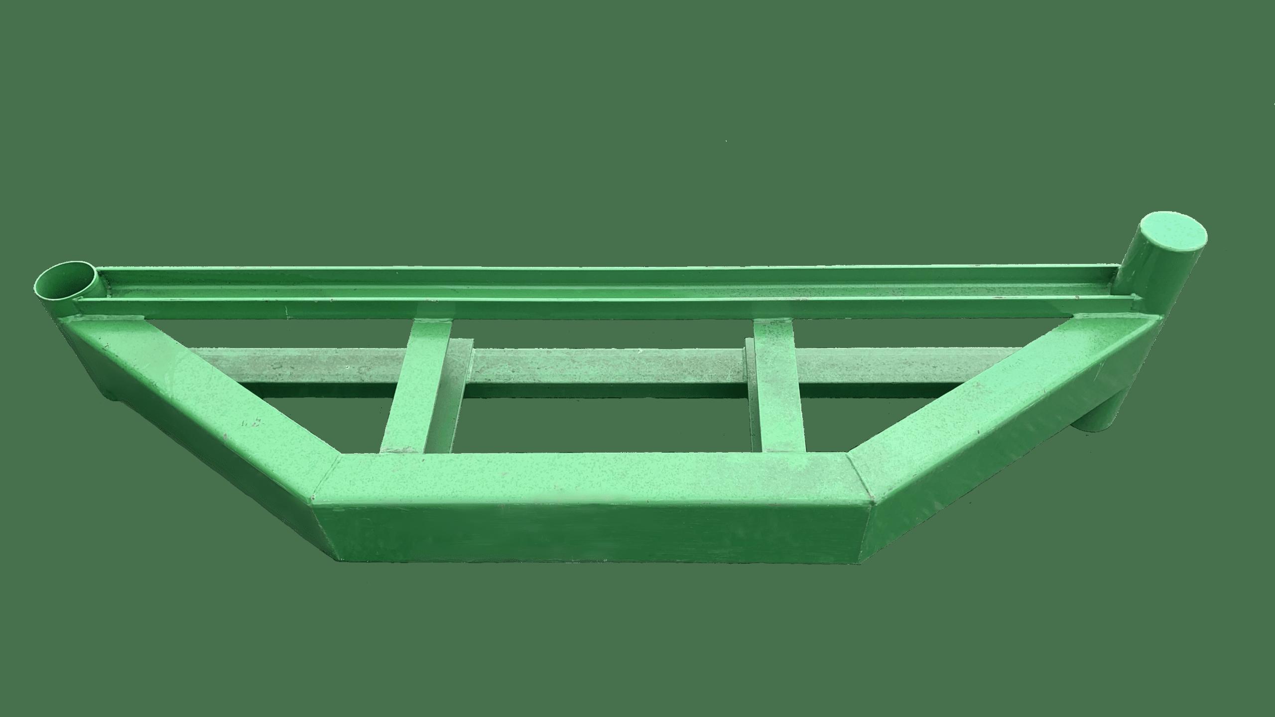 Standard Nudge Bar