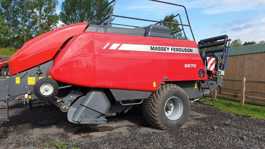 MF 2270 SP