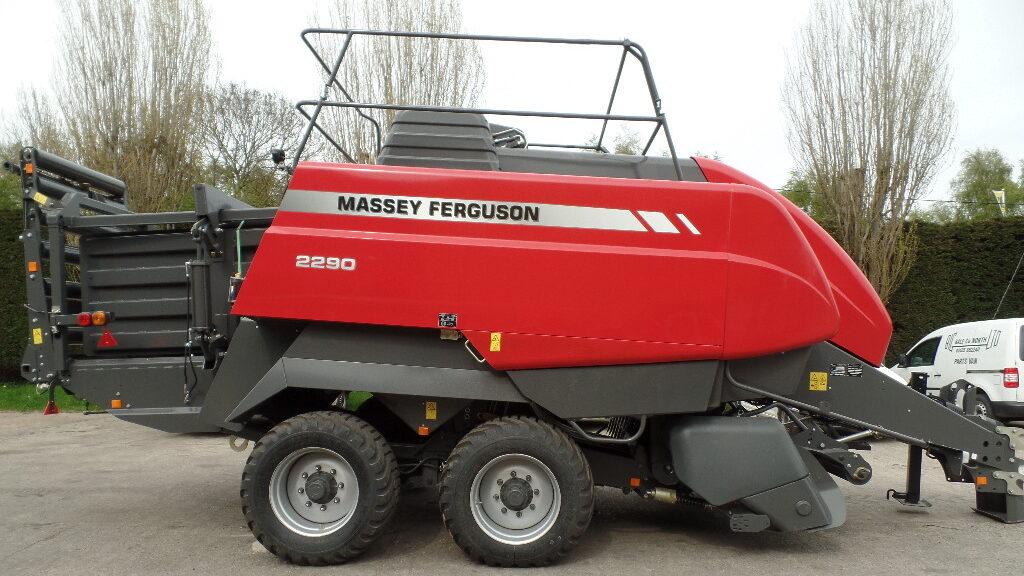 MF 2290 TP