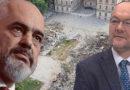 Auron Tare kundër Ramës: Butrinti nuk mund t'i jepet të huajve, është e rrezikshme
