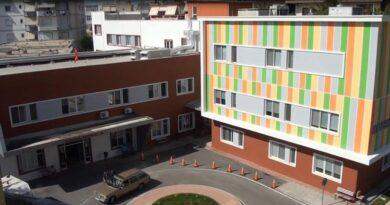 COVID-19/ Bie numëri i infektimeve të reja në Sarandë dhe Delvinë