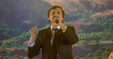"""Perlat Merko vlerësohet me """"Çmimin e Karrierës"""" në Festivalin Folklorik Kombëtar"""