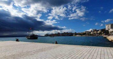 FSHZ: Shëtitorja e re e Sarandës do ketë një impakt me rëndësi turistike dhe ekonomike për qyteti