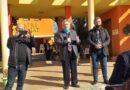 """Ksamil/ Rreth 60 gazetarë nga Shqipëria takim me kompozitorin e shquar Limoz Dizdari në qendrën e artit """"DEA"""""""
