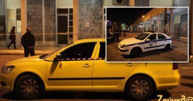 Atentat në Greqi/ Qëllohet me armë zjarri shqiptari në mes të Athinës