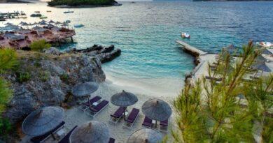 Faqja e njohur: Ksamili ose Maldivet e Shqipërisë së Jugut