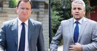 Afera 100 mijë euro në spitalin e Gjirokastrës, si ndërhyri Genc Ruli te Halim Kosova për të mbrojtur drejtorin hajdut