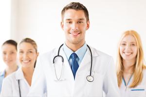 Medical Staffing