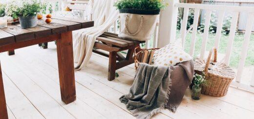 Best garden furniture and essentials to create the coziest decor