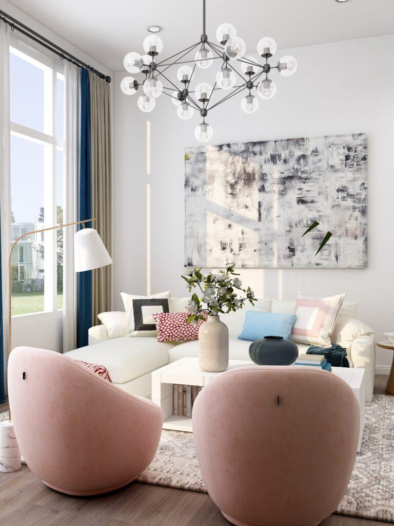 Chic living room decor inspiration to copy asap