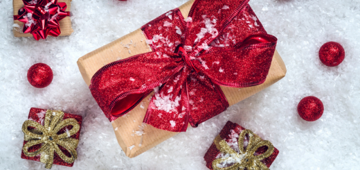 Christmas gift sets for her to make a good impression