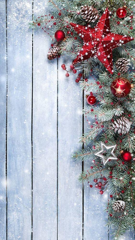Christmas spirit wallpaper background for iPhone