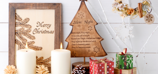 Easy Christmas crafts to make and sell for profit