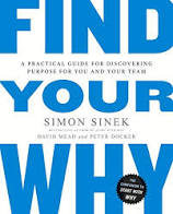 Find Your Why book that will help you find your passion and your life purpose