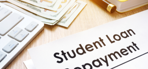 How to pay off a student loan early and jobs you can do while you still at Uni.