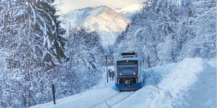 Orient Express train is one of the best adventures that you can ever experience