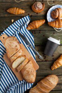 Keto Bread recipe. Gluten free bread recipe