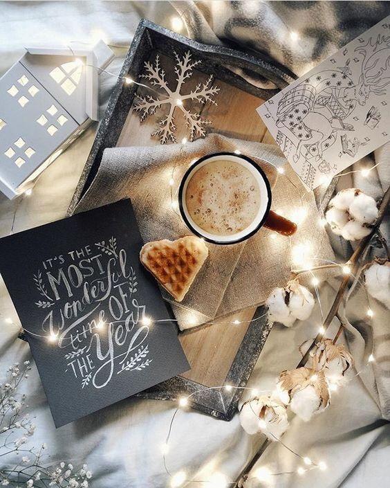 Let the magic begin Christmas wallpaper