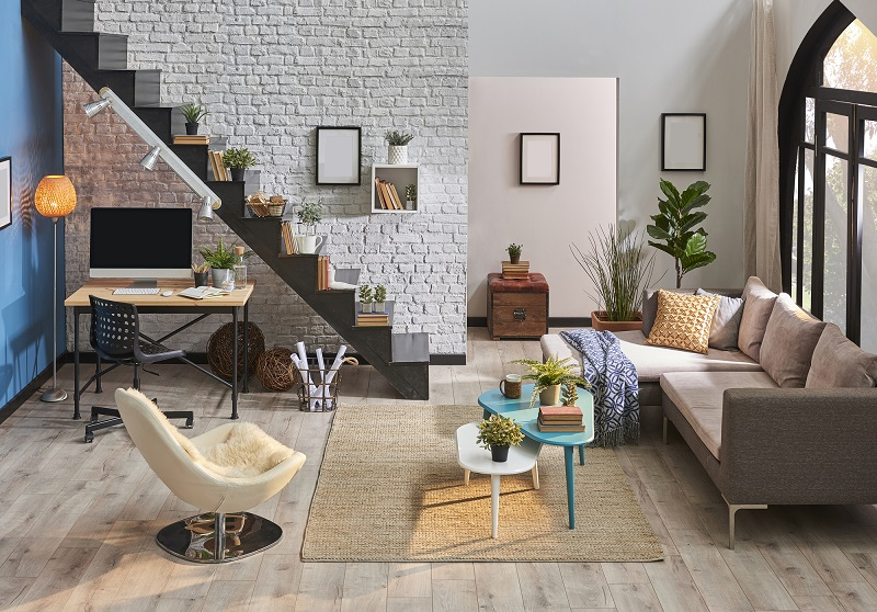 Modern living room ideas to copy this year
