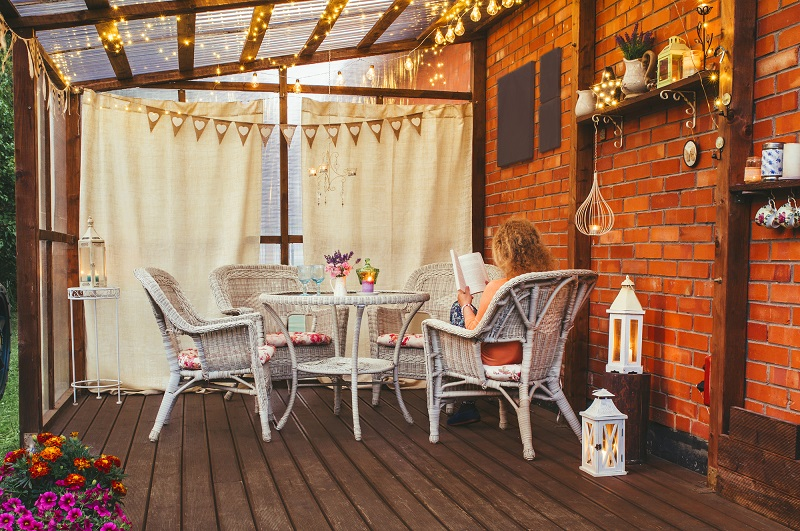 Outdoor lighting ideas for patio with pictures to get awesome inspiration