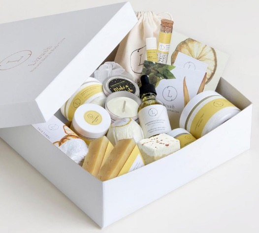 Personalized Gift for Women, Relaxation Spa Gift Set, Gift for woman, Gifts for women, Gifts for her, Gift for her, Gift for mom, Spa gift