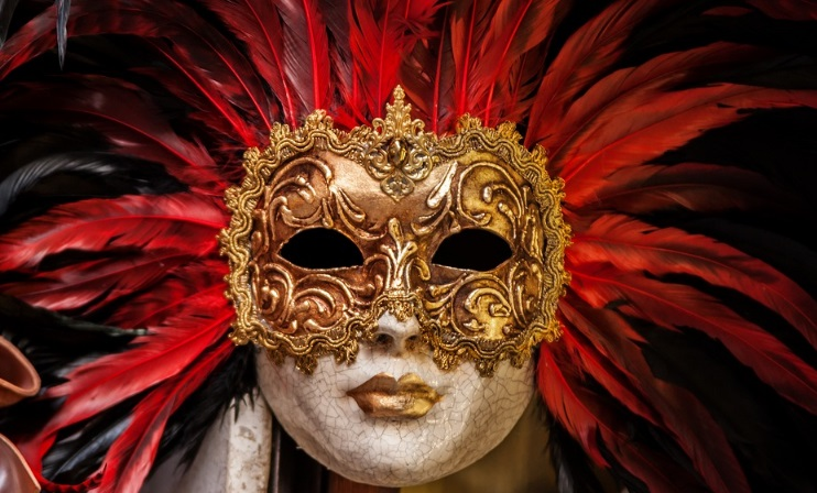 Rio de Janeiro Carnival is a great idea to shake things in your life a bit.