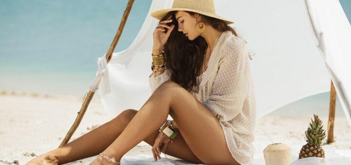 Summer beach dresses that will make you feel like a goddess