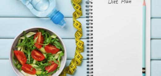 The best body detox plan