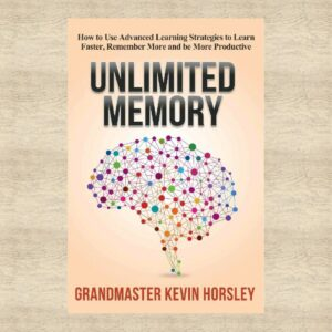 Unlimited Memory the best book that will change your life. Books that every women should read.